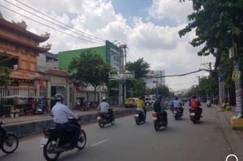 Cho thuê nhà mặt tiền kinh doanh số 79 Tây Thạnh, Q Tân Phú - 12.5 x 38m - cấp 4 giá tốt