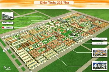 Cần bán lô nhà vườn 300m2 đường 26m dự án HUD xã Long Thọ, Nhơn Trạch, Đồng Nai, giá tốt để đầu tư