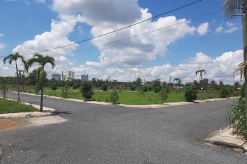 Bất động sản khu công nghiệp Tân Hương - Tiền Giang