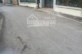 Chính chủ bán lô đất 85m2 tổ 12 Thạch Bàn Long Biên Hà Nội đường nhựa ô tô tránh nhau giá 52 tr/m2