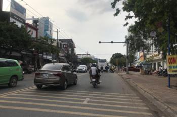 408m2 đất mặt tiền Trần Quang Khải, thị trấn Long Thành
