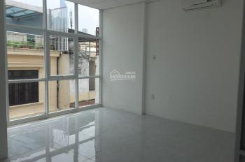 Cho thuê nhà mặt tiền Lê Quang Định, P7, Bình Thạnh, 7x25m, 3 lầu, 55 tr/th. 0937221439