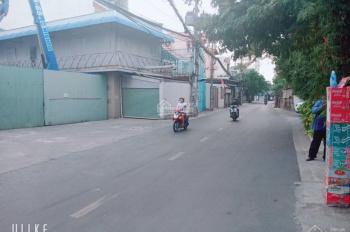 Bán đất MT Xa Lộ Hà Nội có nhà xưởng DT: 1347m2 đường Nam Hòa, phường Phước Long A, Quận 9