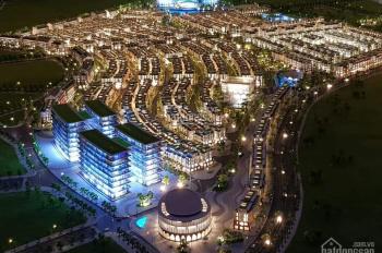 Bán Shophouse Meyhomes Phú Quốc đã có sổ đỏ, giá 6,3 tỷ có VAT