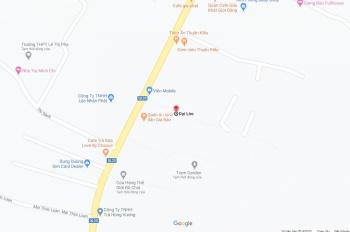 Bán 1039 m2 đất cách Quốc Lộ 20 chỉ 30m, TP Bảo Lộc