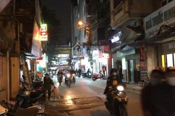 Nhà đất đẹp, hiếm mặt phố Triều Khúc, Quận Thanh Xuân, Hà Nội. DT 54m2, giá cực tốt cần bán nhanh