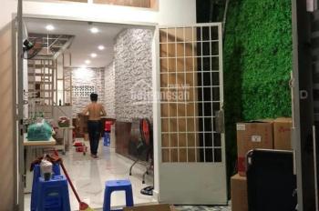 Cần bán gấp nhà HXH Tôn Đản, Phường 10, Quận 4, 80m2 giá chỉ 4,7 tỷ
