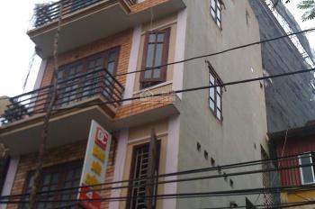 Cho thuê nhà 5 tầng mặt phố Thể Giao, kinh doanh, văn phòng
