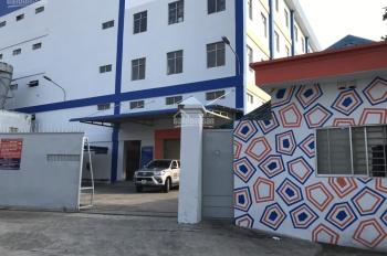 Cho thuê nhà xưởng quận 12 - diện tích sử dụng lên đến 7200m2 - LH Mr. Phương 0909677337