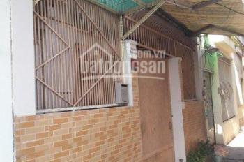 Chính chủ cần bán nhà ngay đường Cao Lỗ, phường 4, Q.8. Liên hệ: 0909385219 Cường