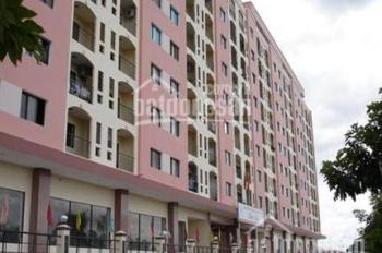 Cần bán căn hộ 2PN chung cư Cửu Long, tầng 5, 351/31 Nơ Trang Long, P. 13, Quận Bình Thạnh
