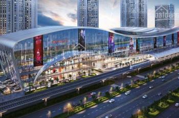 Cho thuê Shophouse Masteri Thảo Điền Quận 2, DT đa dạng giá thuê từ 42 triệu/tháng. LH 0963688886