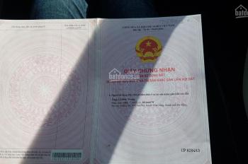 Chính chủ bán đất mặt tiền Quốc lộ 14G, Hòa Vang, Đà Nẵng, diện tích 180m2. LH: 0909185730