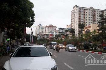Bán nhà đẹp Tây Sơn, mặt phố lớn, lô góc, vỉa hè, 80m2, MT 4,8m, 22tỷ. LH 0963885916