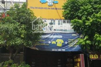 Cho thuê nhà 3 tầng số 197 Lê Thanh Nghị, Hải Châu