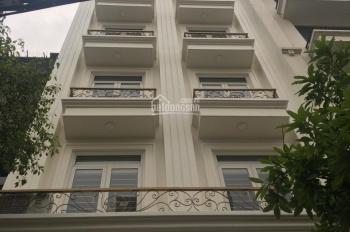 Chính chủ bán gấp nhà mặt phố Khương Trung 9T, 1 hầm 108m2 thông sàn làm văn phòng, kinh doanh tốt