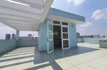 Biệt thự mini 404m2 đường Nguyễn Tuyển, quận 2, nhà đẹp, giá tốt