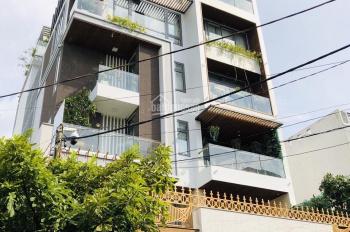 Bán nhà mặt tiền nội bộ Cao Thắng, Quận 10. DT: 5.4x15m, 6 lầu (HĐ thuê 60tr), giá bán: 17.6 tỷ