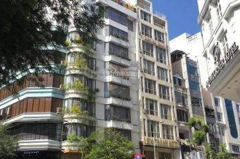 Về Đài Loan bán nhà mặt tiền Châu Văn Liêm, P. 14, quận 5. DT: 3.8x15m, giá 24 tỷ TL