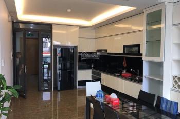 Bán tòa nhà căn hộ 105m2 x 7 tầng đẹp đường Lê Hồng Phong, Ngô Quyền, 15,5 tỷ. LH 0936776882