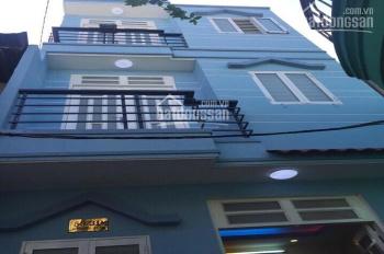 Cho thuê căn nhà MT đường Tô Hiến Thành, Q10, 9x15m, lửng 3 lầu lề đường rộng 10m giá 100tr/th