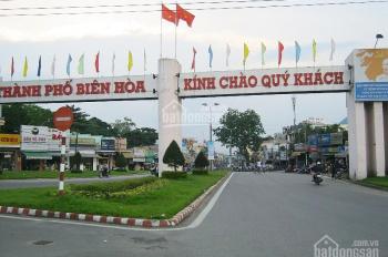 Cá nhân bán nhà đất ODT thuộc TP Biên Hòa, DT 15,9 ha, giá 2 triệu/m2, ĐT: 0909.136.007