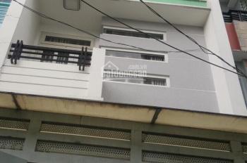 Hot cần bán nhà ngay hẻm đường Hậu Giang, P. 11, Q. 6 gần chợ, trường học, bệnh viện