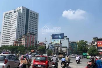 Bán nhà mặt phố Minh Khai, Hai Bà Trưng: 3Tx100m2, vỉa hè mênh mông, kinh doanh vô đối, 21.5 tỷ