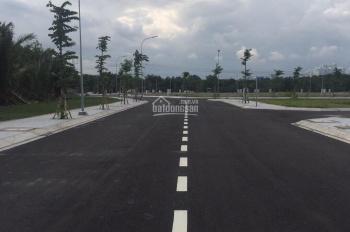 Bán đất nền đường Phùng Hưng, ngay ngã ba Thái Lan Giá: 800tr/nền 100m2 sổ riêng, LH: 0795678173