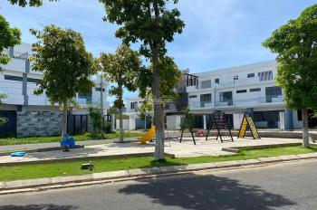Nhà 3 tầng mặt tiền đường 16m Sơn Trà - cần tiền bán gấp