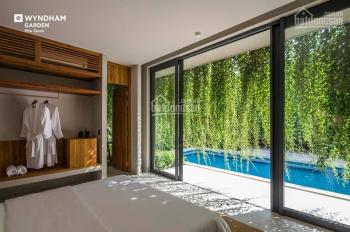 Mở bán độc quyền 36 căn villas Wyndham Garden - nhận CK lên 45% - tặng 20 chỉ vàng SJC - 0902413541