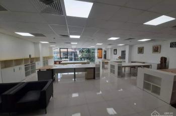 Cho thuê sàn văn phòng 90m2 thông sàn cực đẹp đường Nguyễn Xiển, thuận tiện giao thương
