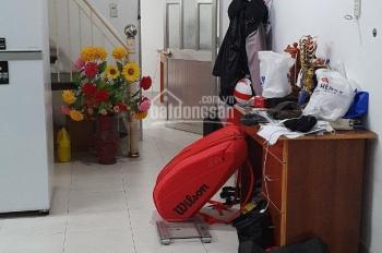 Bán nhà hẻm Trần Văn Ơn 56m2, 3PN, giá chỉ 4.2 tỷ