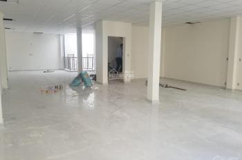 Cho thuê nhà mặt tiền đường Hồng Hà, phường 2, Tân Bình 8x25m