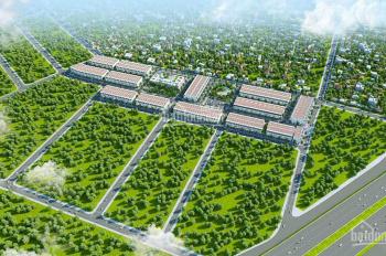Bán đất nền đã có sổ đỏ tại Yên Phụ New Life, Yên Phong, Bắc Ninh - Giá rẻ không thể tin được