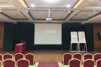 Cho thuê hội trường tại tòa nhà 86 Lê Trọng Tấn, Thanh Xuân, HN. 0986507628