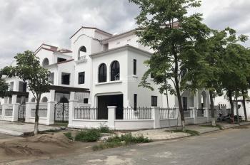 Bán biệt thự Nam An Khánh Hoài Đức Hà Nội DT 400m2 gần hồ 7ha, căn góc, giá đầu tư