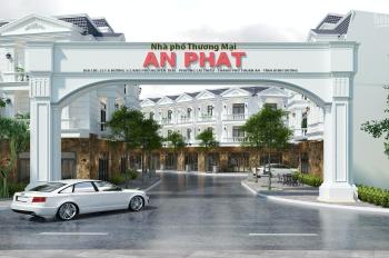 Nhà phố mặt tiền đường 3/2 - Phường Lái Thiêu - Thuận An - 0972135335