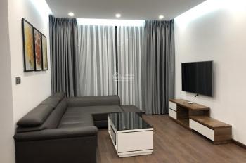 Gia đình tôi có nhu cầu bán căn hộ tại 6th Element chính chủ 87m2, 2 phòng ngủ, giá 3 tỷ 2