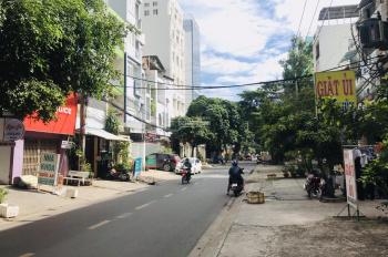 Bán nhà hẻm 6m Tân Hương, TP, 4x15m, gác mới, 5,3 tỷ (gần chợ)