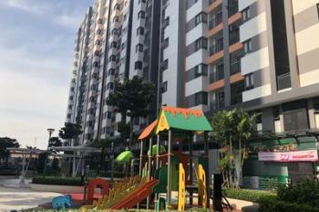 Cho thuê Him Lam Phú An giá 8tr/th - 72m2, full nội thất, view đn thoáng mát, giá TL LH: 0938074203