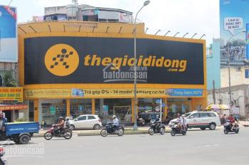 Cho thuê nhà mặt tiền Võ Văn Tần Q3, DT: 9.5x16m, 4 lầu, giá: 230tr/ tháng