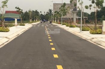 Chính chủ bán lô đất mặt tiền Hà Duy Phiên, DT 7x12m, giá chỉ 1tỷ7, LH 0931.15.49.79