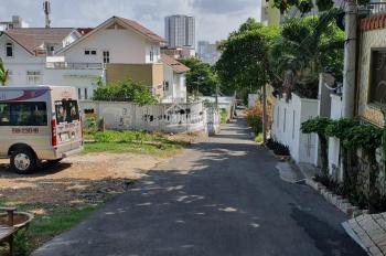 Đất biệt thự biển Bãi Sau Phường 2, Vũng Tàu, diện tích 19x26m, giá 45tr/m2. LH 0945412112