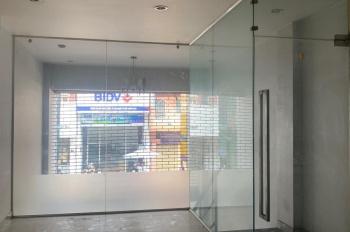 Cho thuê văn phòng nguyên căn tại Quận 3, đường Trần Quang Diệu giá rẻ