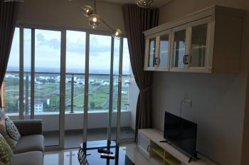 Jamona City cho thuê căn 2PN 2WC nhà mới. LH 0976334481
