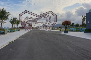 Cơ hôi đầu tư nghỉ dưỡng ven biển dự án Phương Đông, Vân Đồn, Quảng Ninh. Giá chỉ từ 2,3 tỷ
