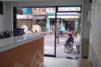 Cho thuê nhà mặt tiền kinh doanh Nguyễn Thái Bình, P4, Tân Bình