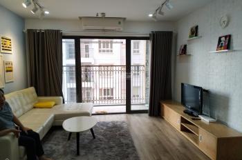Chủ nhà nhờ cho thuê căn hộ CC M5 - 91 Nguyễn Chí Thanh, 149m2, 3PN, đủ đồ: 15 triệu/th, 0397758843