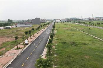 Dự án duy nhất có hạ tầng hoàn chỉnh tại thành phố Bắc Giang